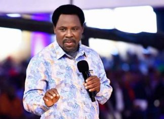TB-Joshua-2020-prophecy-new-year-Prophet T.B Joshua
