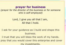 prayer-for-dedicating-new-business