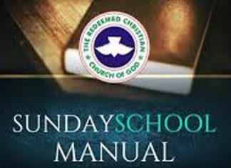 rccg-sunday-school-manual