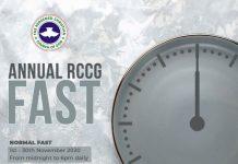 rccg-november-2020-30-days-fasting-and-prayer