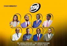 COZA 12 days of glory 2021