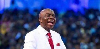 Winners prophetic focus for june 2021